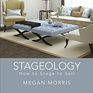 Stageology Audiobook