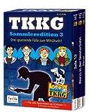 echange, troc TKKG Sammleredition 3 (11/12/13) [import allemand]