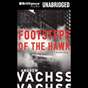 Footsteps of the Hawk | [Andrew Vachss]