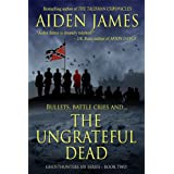 The Ungrateful Dead (Ghosthunters 101 Series Book 2) ~ Aiden James