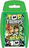 Top Trumps Specials: Ben 10