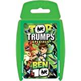 Top Trumps Specials: Ben 10by Winning Moves