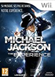 Ubi Soft Michael Jackson : The Experience