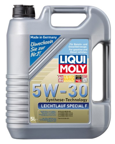 Liqui Moly 3853 Leichtlauf Special
