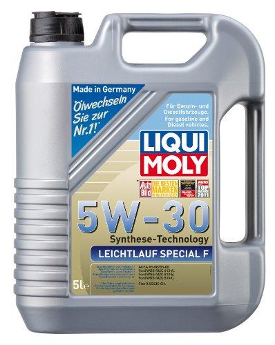 Liqui Moly 3853 Leichtlauf Special
