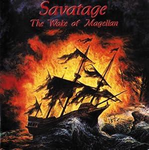 The Wake Of Magellana [VINYL]