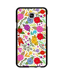 SAMSUNG A7 2016 BACK COVER CASE BY instyler
