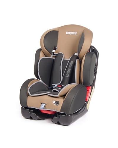 Babyauto Sillita De Seguridad Infantil Modelo Multimax Grupo 1-2-3