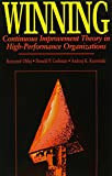 img - for Winning: Continuous Improvement Theory in High-Performance Organizations (SUNY Series in International Management) by Krysztof Obloj (1995-08-06) book / textbook / text book