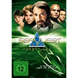 SeaQuest - Season 2.1 3 DVDs