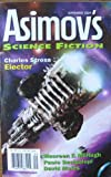 Asimovs Science Fiction September 2004: Elector