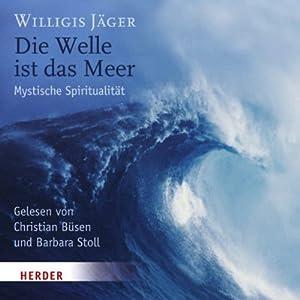 Die Welle ist das Meer Hörbuch