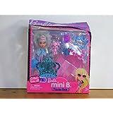 Barbie Mini B. Princess Series #5 Doll with Accessories