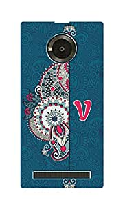 SWAG my CASE Printed Back Cover for Micromax Yu Yuphoria