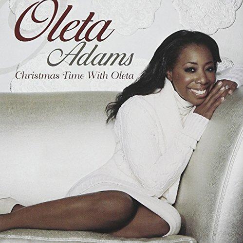 Oleta Adams - Christmas Time With Oleta - Zortam Music