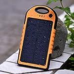 eBoot 12000mAh Solarladeger�t Wasserd...