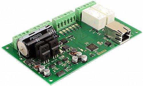 Eth 0621-24 Vdc controllo motore