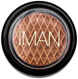 Iman Luxury Eyeshadow Nutmeg