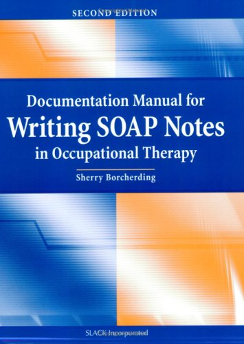 Occupational Therapy how to write an assey