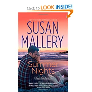Summer Nights - Susan Mallery
