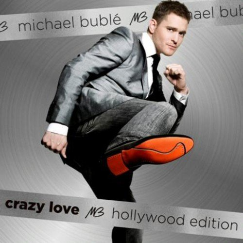 CD : Michael Bublé - Crazy Love: Hollywood Edition (United Kingdom - Import, 2 Disc)