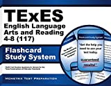 TExES 117 exam info for English Language Arts and reading test Grades 4-8
