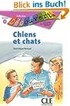 Chiens Et Chats, Niveau Intro (Decouv...