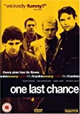 One Last Chance [DVD]