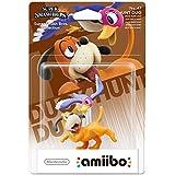 Duck Hunt Duo Amiibo (Super Smash Bros. Collection, No. 47) - Europe/Australia Import - Nintendo (Color: Duck Hunt)