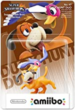 Nintendo - Figura Amiibo Smash Duo Duck Hunt