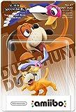 amiibo Smash Duck Hunt Duo (Nintendo Wii U/3DS)
