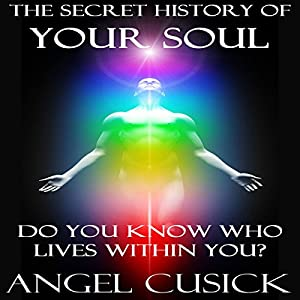 The Secret History of Your Soul Audiobook