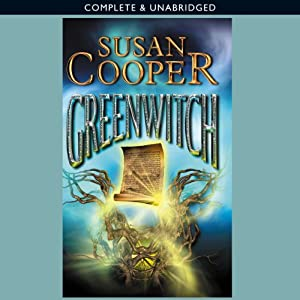 Greenwitch | [Susan Cooper]