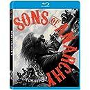 Sons of Anarchy: Season 3 [Blu-ray]