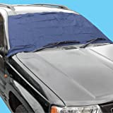 Car Windscreen Frost / Ice / Snow Cover