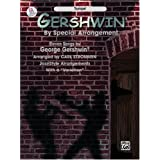 Play along! Gershwin by Special Arrangement: Trumpet (Book/CD)by Carl Strommen