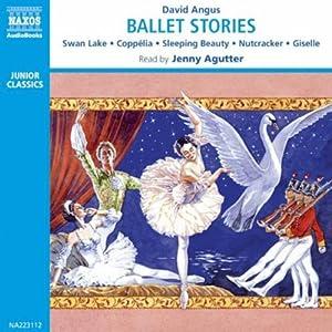 Ballet Stories Audiobook