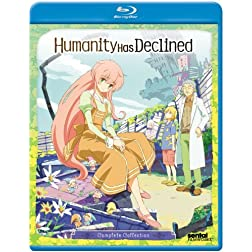 Humanity Has Declined: Complete Collection [Blu-ray]