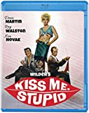 Kiss Me Stupid [Blu-ray] [Import]