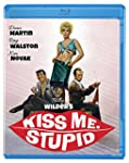 Kiss Me, Stupid [Blu-ray]