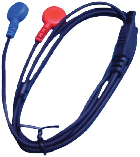 Davita Special Cable for External ECG Pads