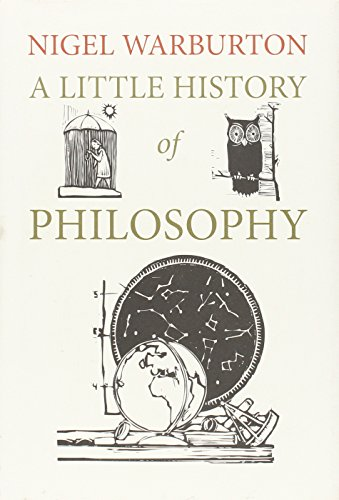 A Little History of Philosophy (Little History Of Canada compare prices)