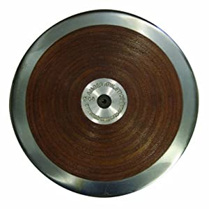 Buy Amber Sporting Goods Amazer Discus by Amber