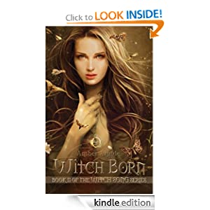 Witch Born (Witch Song)