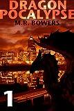Dragonpocalypse 1: Burn It All Down by Matthew Bowers