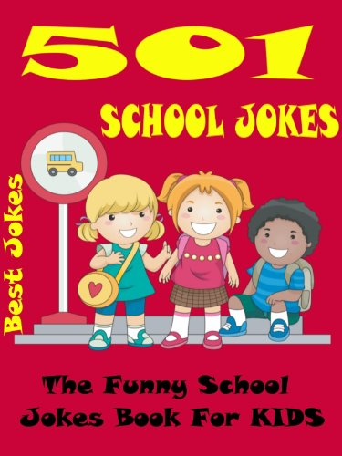 Sham - Jokes School Jokes : 501 School Jokes (English Edition)
