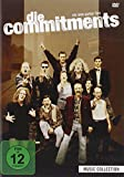 DVD Cover 'Die Commitments (Music Collection)
