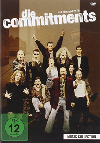 die-commitments-music-collection-alemania-dvd