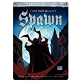Spawn Animated Collectionby Keith David