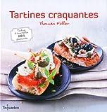 echange, troc Thomas Feller, Manuela Chantepie - Tartines craquantes